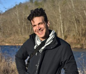 Dr. Mark Landau